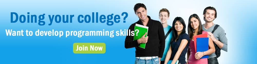 develop programming skills